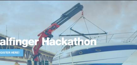 Palfinger Hackathon 2017