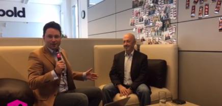 Live Interview: Eine Lernstunde mit Hansi Hansmann, dem bekanntesten Business Angel Österreichs
