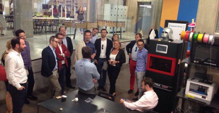 Talent Garden: Wien bekommt 5.000 m² großen Startup-Campus