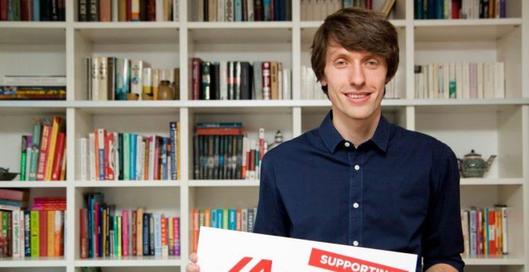Markus Raunig folgt Christoph Jeschke bei AustrianStartups