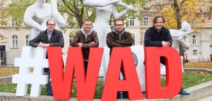 WeAreDevelopers: Globale Entwickler-Größen kommen im Mai nach Wien