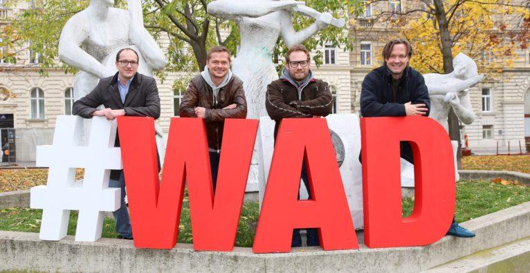 WeAreDevelopers: Mehr als 3000 Entwickler aus der ganzen Welt erwartet