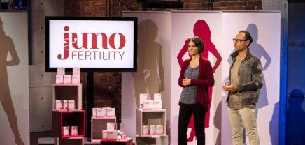 Juno auf Erfolgskurs: Speedinvest und Hansmann steigen ein