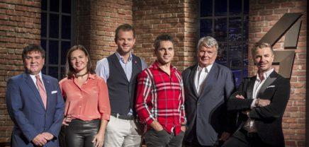 Startup-Show 2 Minuten 2 Millionen: Vote für deinen Favoriten!