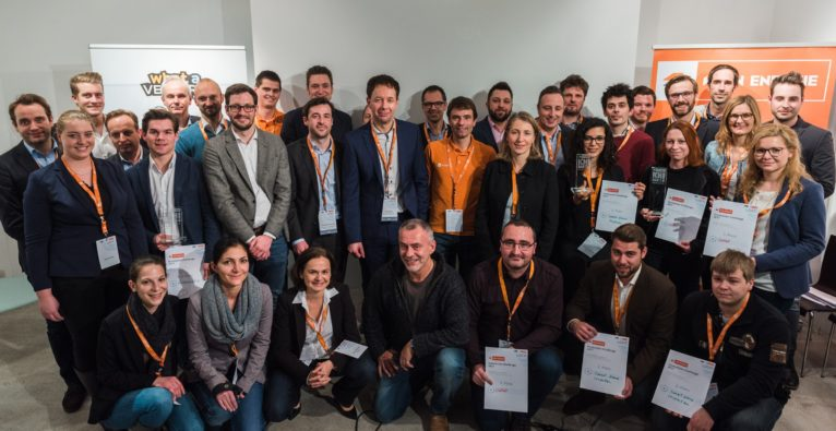 Innovation Challenge: 4 Teams kommen in den Wien Energie-Accelerator