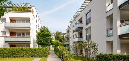 Rendity: Sich mit 1000 € bei Bestandsimmobilien beteiligen