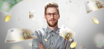Finnest bekommt 1 Million Euro von Venture-Capital-Konsortium