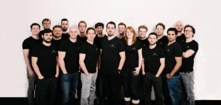 Millionen-Investment für Wiener Startup Waytation