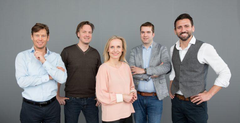 weXelerate: Wien bekommt 8000 m² Startup-Zentrum am Donaukanal
