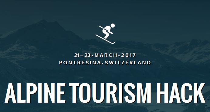 Alpine Tourism Hack: Pioneers bringt 10 Startups zu Hackathon in St.Moritz