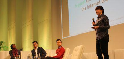 Fintech.Pioneers: Berliner Startup Bitwala gewinnt Pitching-Contest