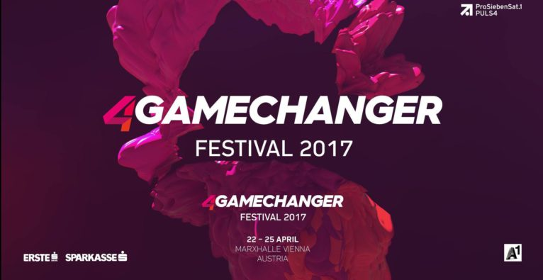 4Gamechanger Festival 2017