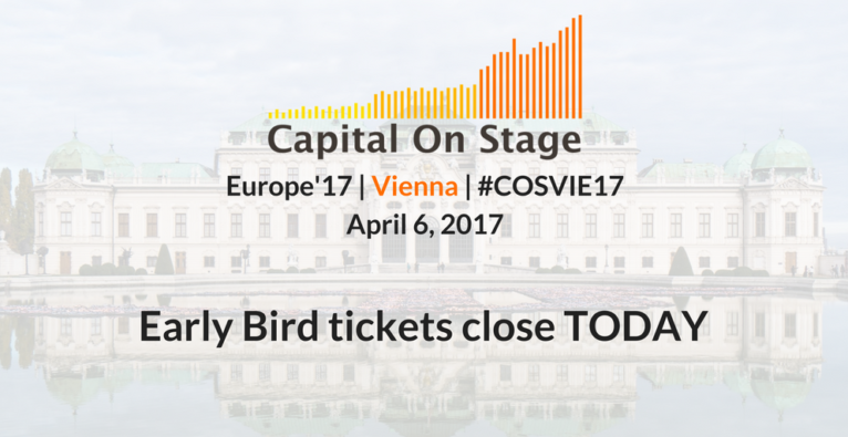 Capital on Stage Vienna