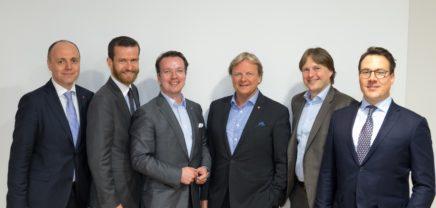 European Super Angels Club: Neues Investorennetzwerk in Wien vorgestellt