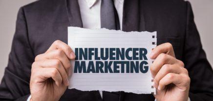Corporates profitieren vom Influencer Marketing, welche Möglichkeiten haben Startups?