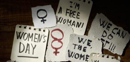 Internationaler Frauentag: Die Startup-Szene feiert auf Social Media Kanälen