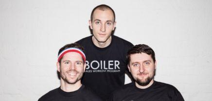 """""""Boiler Room Sales Workout"""" – das CrossFit für den Telefonverkauf"""
