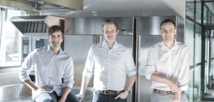Gronda: Sechstelliges Investment für Tiroler Gastro- und Hotel-Plattform