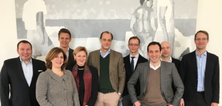 aws Gründerfonds und Hermann Hauser investieren in Crystalline Mirror Solutions