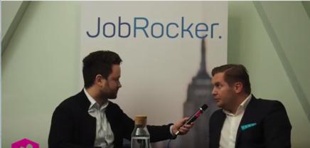 Live Interview: CEO und Founder von JobRocker im LIVE Gespräch