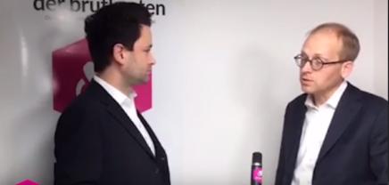 Live Interview: Martin Rauchbauer Co-Director der Open Austria