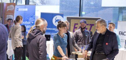 Wo Ideen Geld treffen: Das war der Startup Salzburg Demo Day 2017