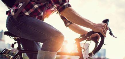 2 Apps setzen aufs Fahrrad
