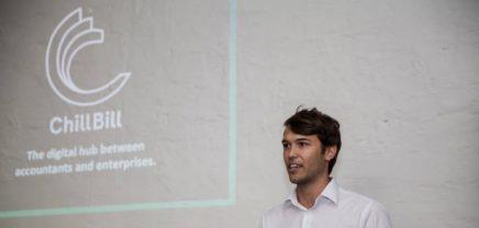 6-stelliges Investment: ChillBill will nach Deutschland expandieren