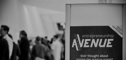 Inspiration und Support: Die Entrepreneurship Avenue startet wieder