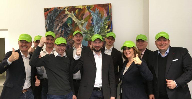 VC als Business Angel: tecnet investiert sechsstellig in AgTech Farmdok