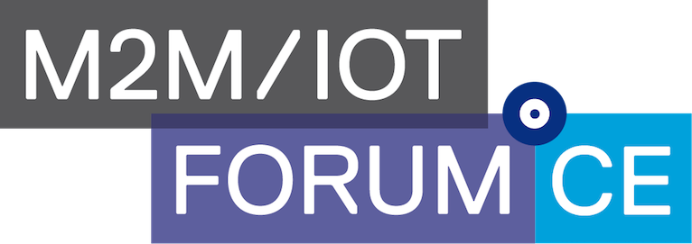 5th M2M/ IoT Forum CE