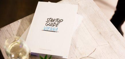 """Startup Guide: """"Unsere Förderlandschaft ist eine internationale USP"""""""