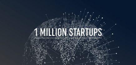 1MillionStartups: Weltweit führende Startup-Galerie nimmt weiter Fahrt auf