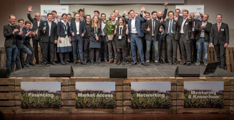 Agro Innovation Lab startet Call für Startup-Programm 2017