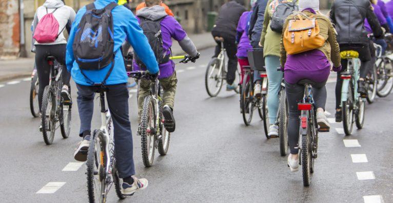 Charity-Aktion: Mit Techbikers in drei Tagen nach Budapest radeln