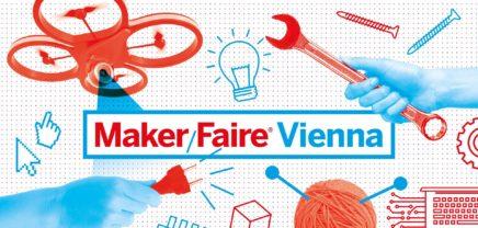 Maker Faire Vienna 2017