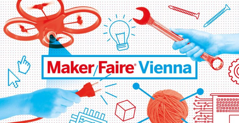 Maker Faire Vienna 2017
