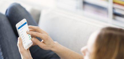 Klarna bringt neue FinTech-App auf den Markt