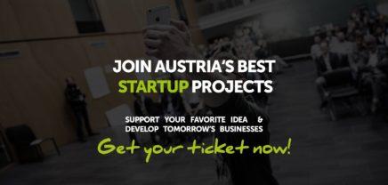 Startup Live Vienna #15