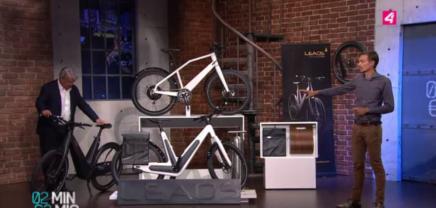 2 Minuten 2 Millionen: Von Handwerkern und Fahrrädern