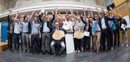 Geschäftsmodell bei Startup Live Vienna weiterentwickeln – Jetzt bewerben!