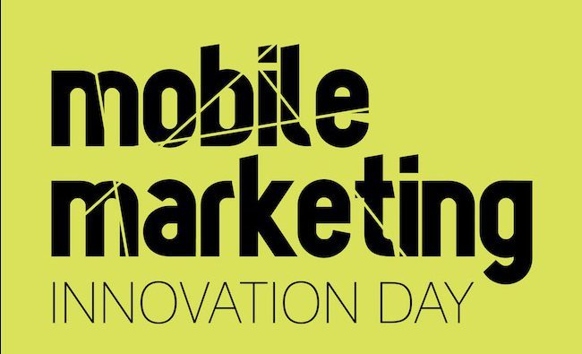Mobile Marketing Innovation Day