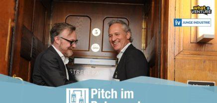Pitch im Paternoster: Den CEO im Lift überzeugen