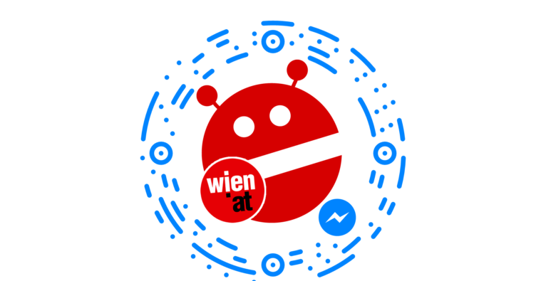 Die Stadt Wien hat einen Chatbot entwickelt, der den Bürgern helfen soll