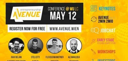 Entrepreneurship Avenue Conference