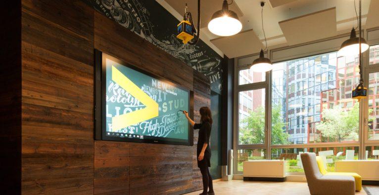 Accenture Future Camp: Innovationen zum Leben erwecken