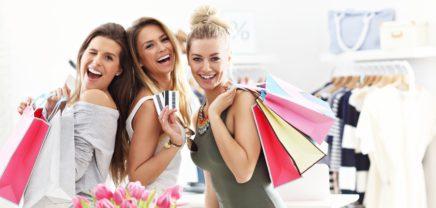 Die 4Shoppingdays – Das Sale-Event für alle Schnäppchenjäger!