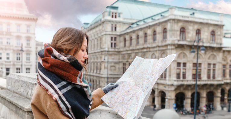 Die Startup-Hotspots in Wien sind in der ganzen Hauptstadt verteilt