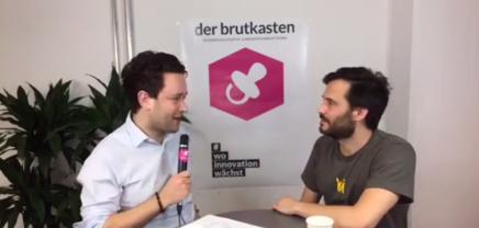 Live Interview: Christoph Schnedlitz, der Founder und CEO von hiMoment