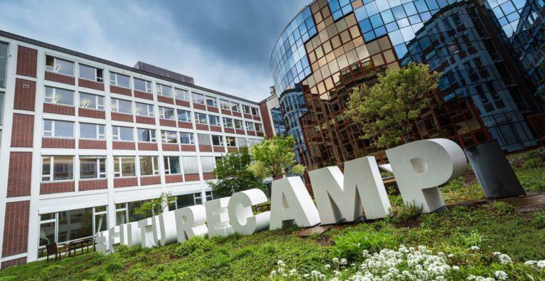 Future Camp: Accenture eröffnet Innovationszentrum in Wien